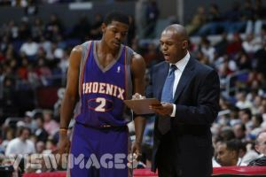 Even I Coached the Suns to the Playoffs