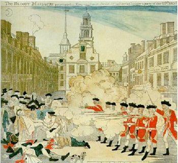 British 5 Colonies 0