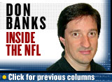 Don Banks Only Begrudingly Accepts the Cardinals Existence
